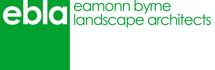 EBLA - Eamonn Byrne Landscape Architects